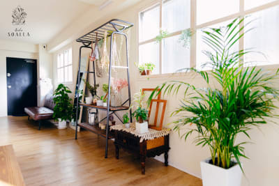 SOALLA 撮影・レンタルスペースの室内の写真