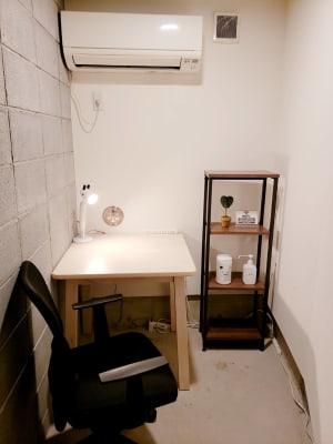 アーバネージュ高田馬場 コワーキングスペース Aの室内の写真