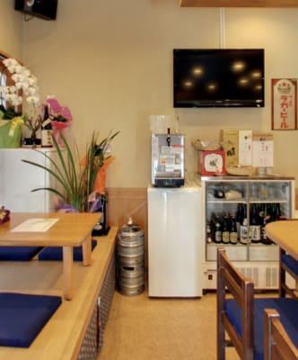 カラオケ居酒屋 まだないや レンタル居酒屋の室内の写真