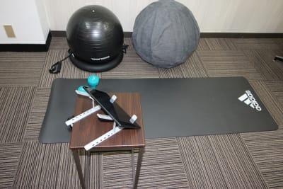 仙台協立第1ビル 仙台協立第1ビル3-F会議室の室内の写真