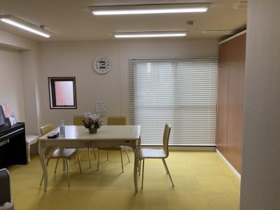 入口の左側にスペースが御座います - スポロスタジオ 溝ノ口駅徒歩2分 レンタルルーム/スペース 駅2分の室内の写真