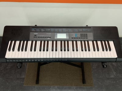 CASIO 電子キーボード ベーシックキーボード  CTK-2550 - STUDIO インセプション STUDIOインセプションの設備の写真