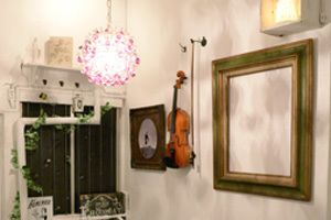 おもてなしの心でお待ちしております - レンタルスペース(美容と健康) レンタルスペース美容と健康の室内の写真