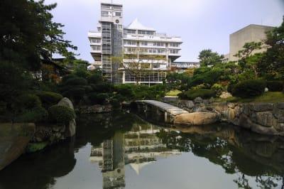 東光園 貸し会議室(7階イベントホール)の外観の写真