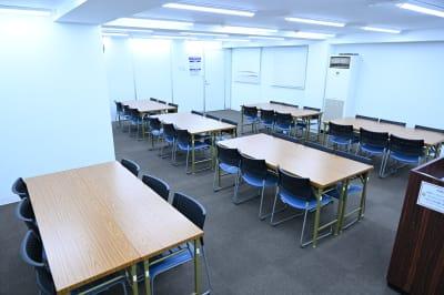 島形6名様×6島 36名様 - NATULUCK御茶ノ水駅前店 Room Aの室内の写真