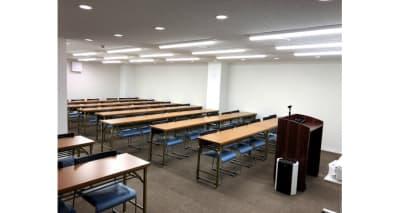 NATULUCK御茶ノ水駅前店 Room Bの室内の写真