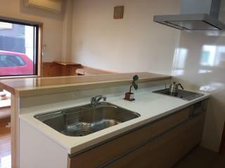 キッチンスペースです。  - Cozy-Room キッチン付レンタルスペースの室内の写真