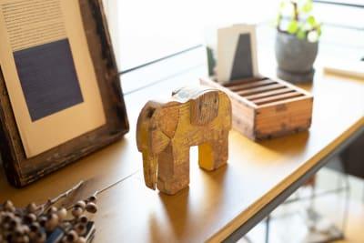 豊富な小道具 - STUDIO AOTO スタジオA 商用利用の室内の写真