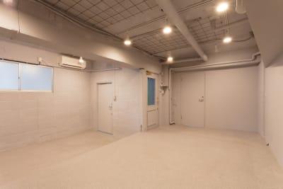 スペース上段奥から - SOKO. 立地雰囲気最高!使い方は自由!の室内の写真