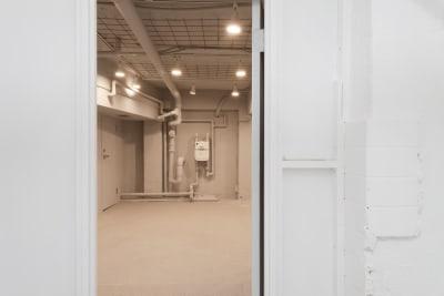 試着室の中から  - SOKO. 立地雰囲気最高!使い方は自由!の室内の写真