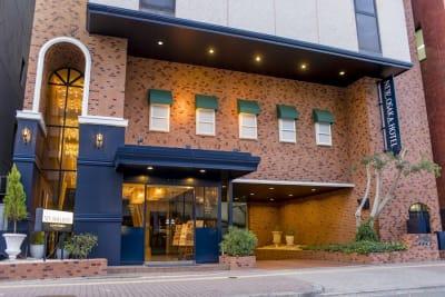 ニューオーサカホテル コワーキングスペース【5】の外観の写真