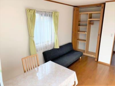 Gracias Matsudo 303室の室内の写真