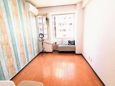 meets#横浜 多目的スペースの室内の写真