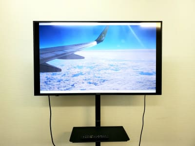 アリビラ江坂 貸し会議室の設備の写真