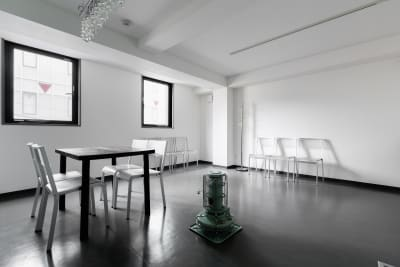 shotchu  レンタルスペースshotchuの室内の写真
