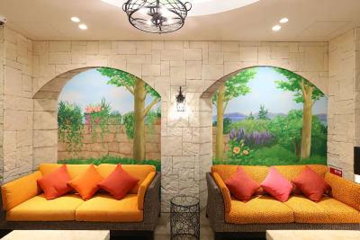 ホテルウィングセレクト名古屋栄 テレワーク用客室402号室のその他の写真