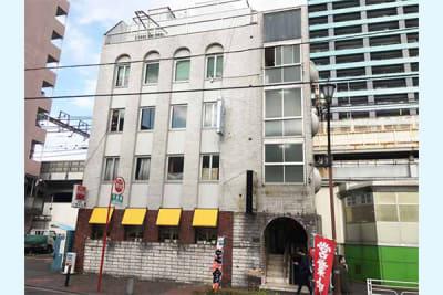NATULUCK石川町元町店 会議室の外観の写真