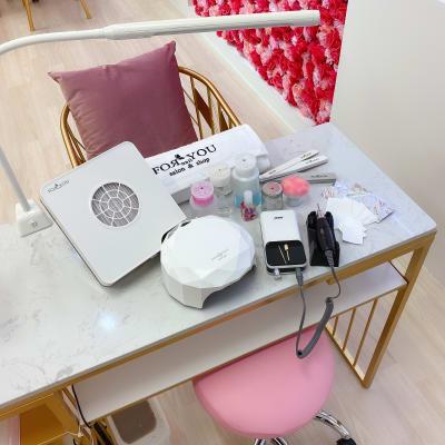ネイル設備商材使い放題¥1000/1時間 - ForyouNail ネイル専用2の設備の写真