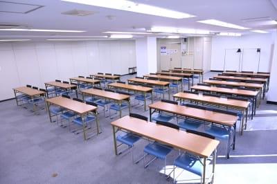 NATULUCK神保町 8階中会議室の室内の写真