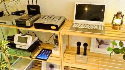 渋谷ガーデンルーム4F 渋谷ガーデンルーム4Fの設備の写真