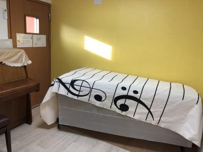スポロスタジオ 溝ノ口駅徒歩2分 防音スタジオ【駅2分】WIFI有の室内の写真