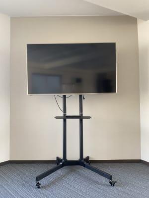 お気軽会議室新大阪terraの設備の写真