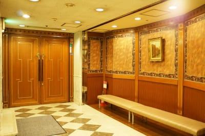 アカデミーホール B1 レンタルホール 1時間~の室内の写真