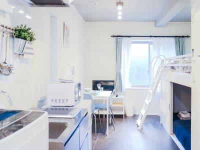 アーバネージュ高田馬場 レンタルスペースの室内の写真