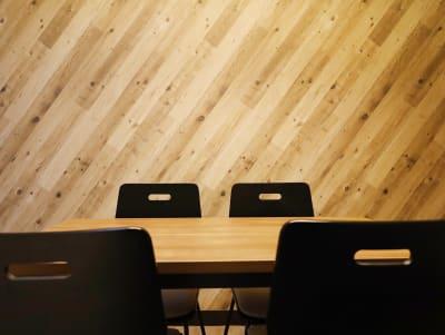 LEAD conference 赤羽 room Bの室内の写真