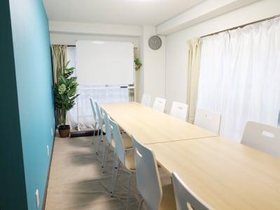 窓ありで換気可能 - LEAD conference 赤羽 room Aの室内の写真