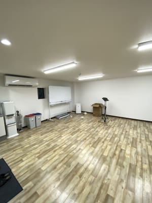 スタジオ内写真 - JCMGスクール 駒川中野校 音楽スタジオの室内の写真