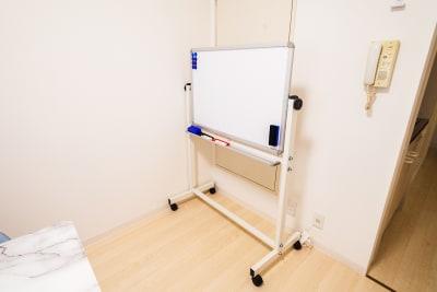 ティファニー会議室の設備の写真