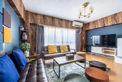 コントワール新宿 🪐コンテラス🪐の室内の写真