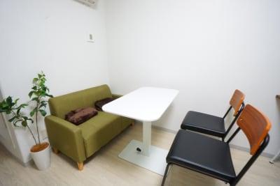 【名古屋東オフィスベース413】 名古屋東オフィスベース413の室内の写真
