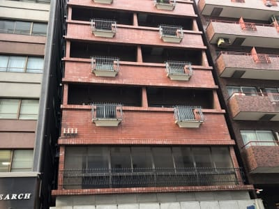 NATULUCK池袋大橋東店 Room Aの外観の写真