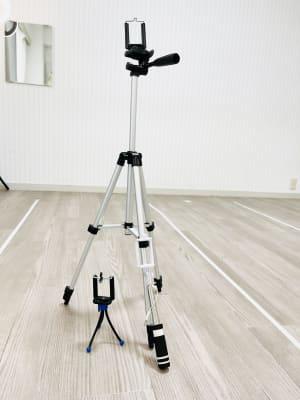 studio GYP 動画配信、撮影、ダンス、ヨガの設備の写真