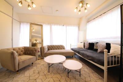 158_Elegance東新宿 レンタルスペースの室内の写真