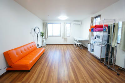 【マルチスペース江ノ島】 マルチスペース江ノ島の室内の写真