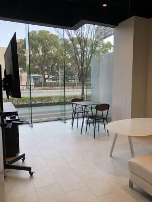 レンタルスペースDreambox ライブコマース撮影スタジオの室内の写真