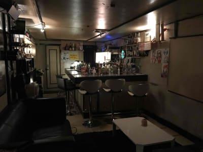 店内写真です - Bar Room レンタルバーの室内の写真
