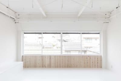 STUDIO AOTO スタジオA の室内の写真