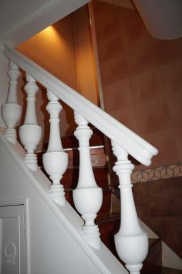 階段① - studio SAKURA 神戸studio SAKURAの室内の写真