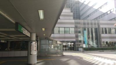 田町駅 貸し会議室 撮影会 田町会議室(Bルーム)の外観の写真