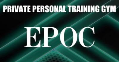 会社ロゴ - EPOCプレイス201 トレーニングレッスンの室内の写真
