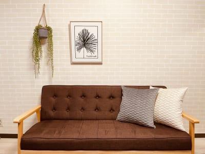 北堀江レジデンス フェアリー北堀江の室内の写真