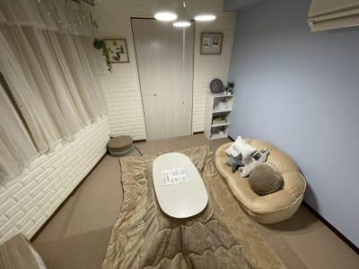 ピッコロ町田 多目的スペースの室内の写真