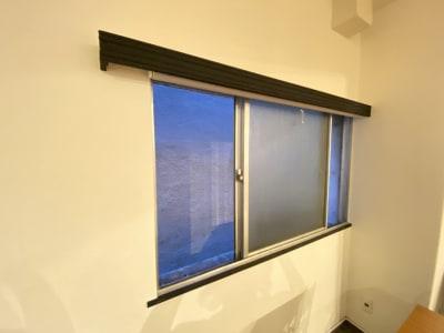 窓を開けて喚起可能 - TIME SHARING四谷 A(タイムシェアリング)の設備の写真