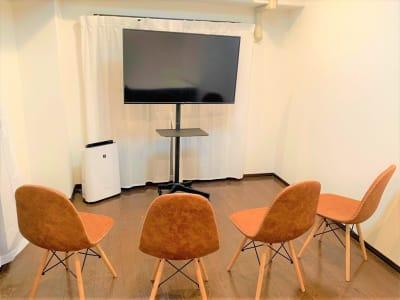 福岡レンタルスペース天神南店 福岡レンタルスペース カベリの室内の写真