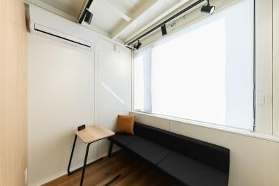 U-SPACE 土浦店 MS NOMADの室内の写真