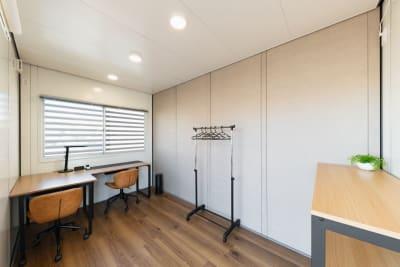 U-SPACE 土浦店 38MSLの室内の写真